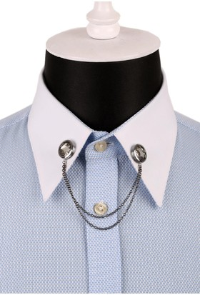 La Pescara Gömlek Yaka İğnesi Gı089