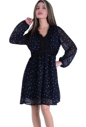 Firesh 1433 Çıtır Elbise - 18-1B577010
