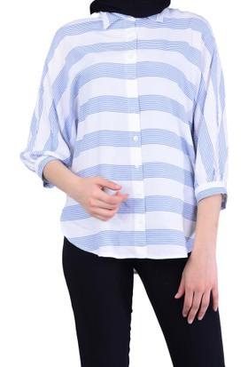 Benim Kk-324 Kadın Gömlek - 18-1B575034
