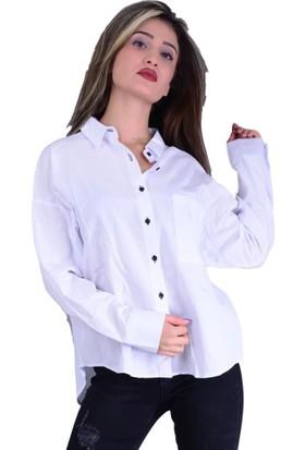 Firesh 1469 Yakalı Gömlek - 18-1B577015