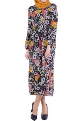 Lustrin 2567 Elbise - 18-1B633005