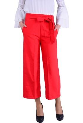 Lustrin 2242 Kadın Pantolon - 18-1B633006