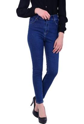 Blue Hıll 9920 Büyük Beden Pantolon - 18-1B714008