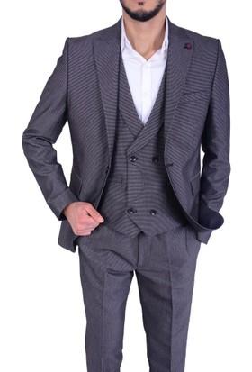 Casaba 7070 Takım Elbise - 18-1E279008