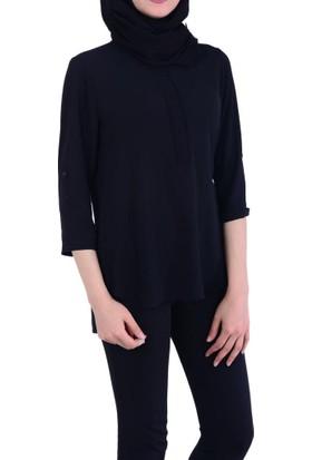 Estelle 2407 Kadın Bluz - 18-1B571026