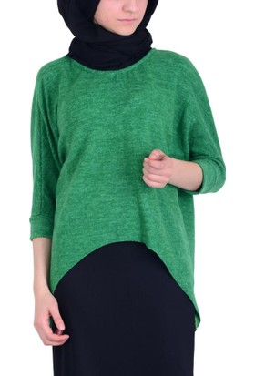 Green Dream 0181 Balon Kol Tunik - 17-2B579004