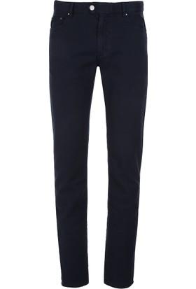 Paul&Shark Jeans Erkek Pamuklu Pantolon P17P4160Sf