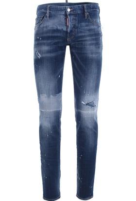 Dsquared2 Jeans Erkek Kot Pantolon S71Lb0315S30342