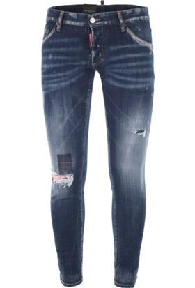 Dsquared2 Jeans Erkek Kot Pantolon 71Lb0333S30342