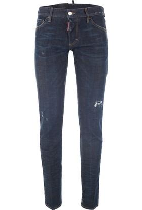 Dsquared2 Jeans Erkek Kot Pantolon 71Lb0337S30144