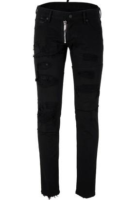 Dsquared2 Jeans Erkek Kot Pantolon 71Lb0352S47925