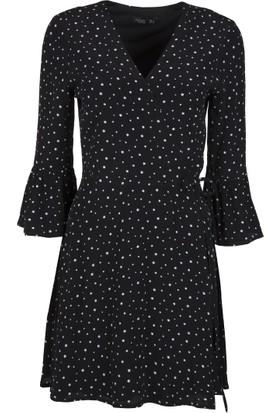 Ayhan Kadın Elbise 60912