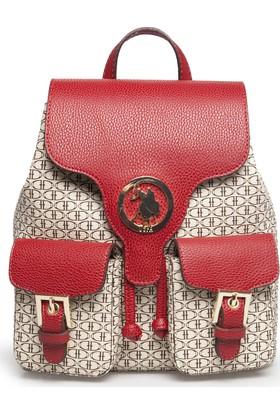U.S. Polo Assn. Kadın Çanta Us18178