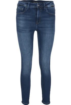 Mavi Tess 10032822898 Jeans Kadın Kot Pantolon