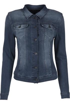 Mavi Kadın Kot Ceket 1113621703