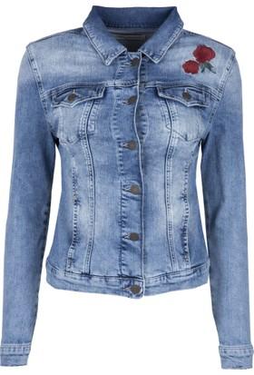 Mavi Kadın Kot Ceket 1113626203
