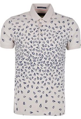 Lufian Kons Erkek Tshirt Lf18Smkw029