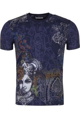 Etro Erkek T Shirt 1Y020 4052