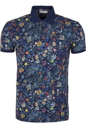 Etro Erkek T Shirt 1Y800 4024