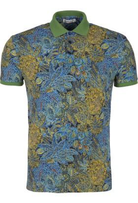 Etro Erkek T Shirt 1Y800 4026
