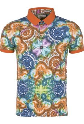 Etro Erkek T Shirt 1Y800 4031
