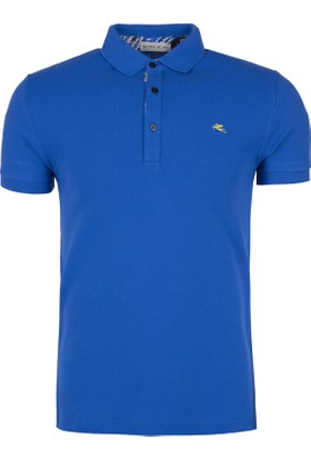 Etro Erkek T Shirt 1Y800 9154