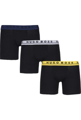 Hugo Boss Erkek Boxer 50332508 970