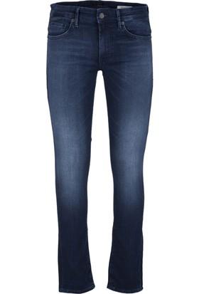 Hugo Boss Jeans Erkek Kot Pantolon 50382034 413
