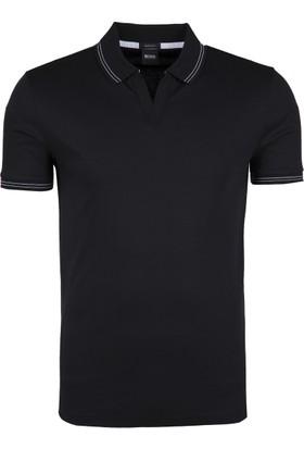 Hugo Boss Erkek T Shirt 50386213 001