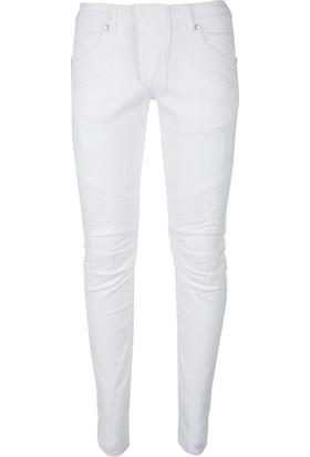 Pierre Balmain Jeans Erkek Kot Pantolon Hp58205Jd8255
