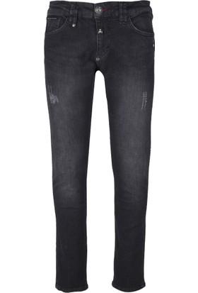 Philipp Plein Jeans Erkek Kot Pantolon S18C Mdt0740 Pde001N