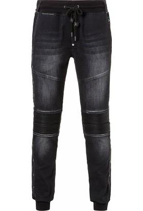 Philipp Plein Jeans Erkek Kot Pantolon S18C Mdt0775 Pde001N