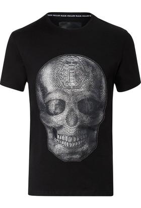 Philipp Plein Erkek T Shirt
