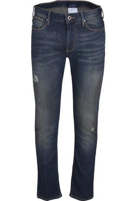Armani J06 Jeans Erkek Kot Pantolon 6Y6J06 6D34Z
