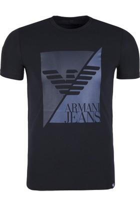 Armani Jeans Erkek T-Shirt 6Y6T11 6J0AZ 1579
