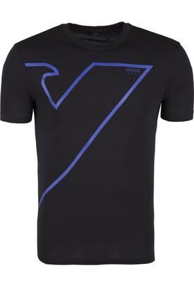 Armani Jeans Erkek T Shirt 6Y6T57 6Jpfz 1200