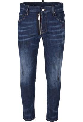 Dsquared2 Jeans Erkek Kot Pantolon S71Lb0427 S30342