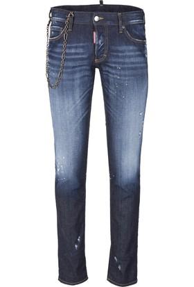Dsquared2 Jeans Erkek Kot Pantolon S71Lb0440 S30330