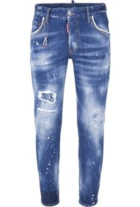 Dsquared2 Jeans Erkek Kot Pantolon S71Lb0452 S30342