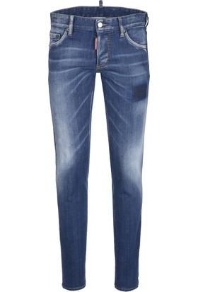 Dsquared2 Jeans Erkek Kot Pantolon S74Lb0363 S30342