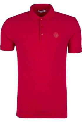 Versace Collection Erkek T Shirt Vj0003 V800488S V7034