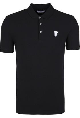 Versace Collection Erkek T Shirt Vj00068 V800499S V7008