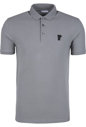 Versace Collection Erkek T Shirt Vj00068 V800499S V7652