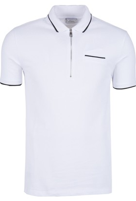 Versace Collection Erkek T Shirt Vj00068 V800799S V7001