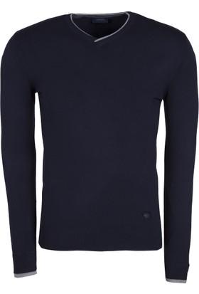 Armani Jeans Erkek Triko 6Y6Mb2 6M0Iz
