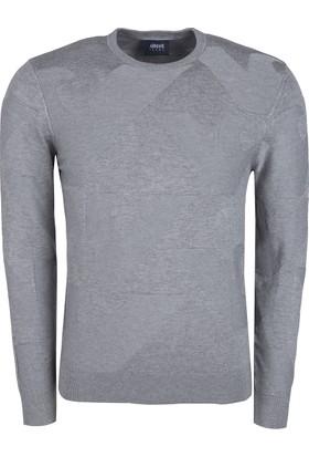 Armani Jeans Erkek Triko 6Y6Mf5 6M0Iz