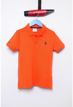 U.S. Polo Assn. Tp01İy7 T-Shirt