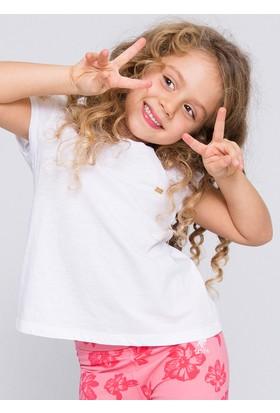 U.S. Polo Assn. Virisa Kız Çocuk Örme Pantolon