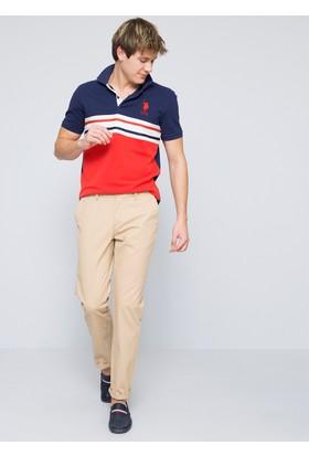U.S. Polo Assn. Krl017Y-İng Erkek Spor Pantolon