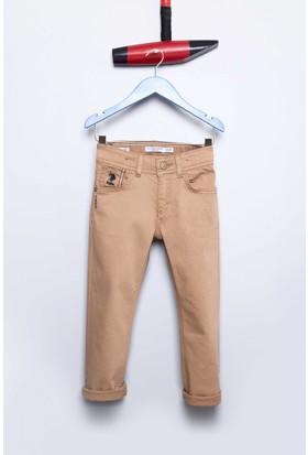 U.S. Polo Assn. Paulakids7S Pantolon